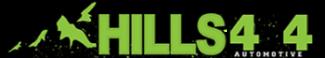 Hills 4x4 Automotive